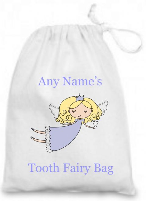 Tooth Fairy Bag 4